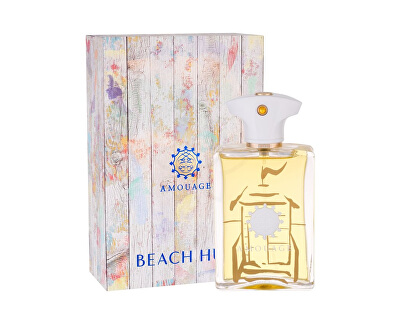 BEACH HUT MAN -EDP