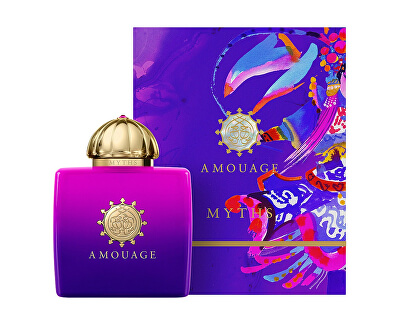Amouage Myths Woman - EDP