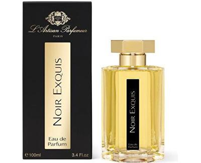 Noir Exquis - EDP - SLEVA - bez celofánu, chybí cca 1 ml