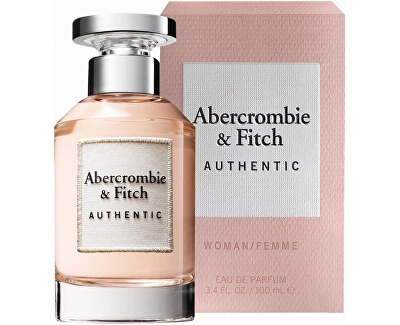 Authentic Woman - EDP