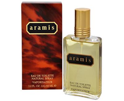 Aramis For Men - toaletní voda s rozprašovačem