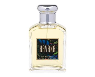 Havana - EDT
