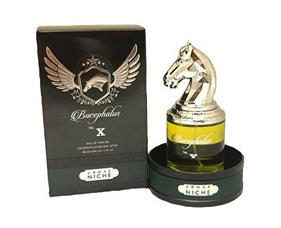 Bucephalus No. X - EDP
