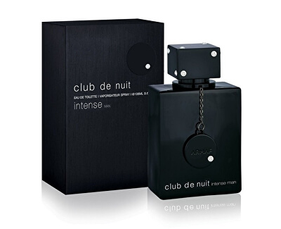 Club De Nuit Intense Man - EDT