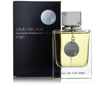 Club De Nuit Man - EDT