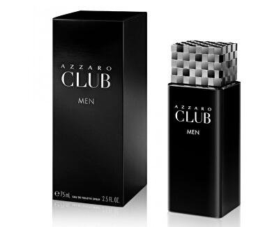 Azzaro Club Men - EDT