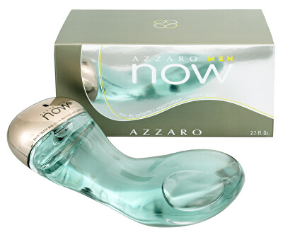Azzaro Now Men - EDT