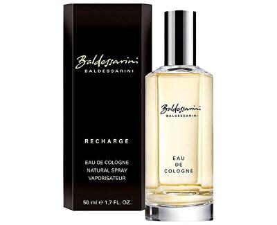 Baldessarini Concentree - EDC (náplň) - SLEVA - bez celofánu, chybí cca 1 ml