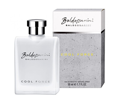 Cool Force - EDT