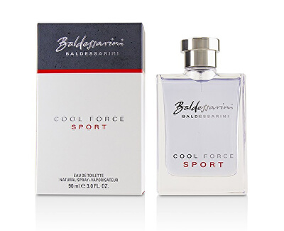 Cool Force Sport - EDT