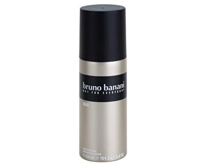 Man - dezodor spray