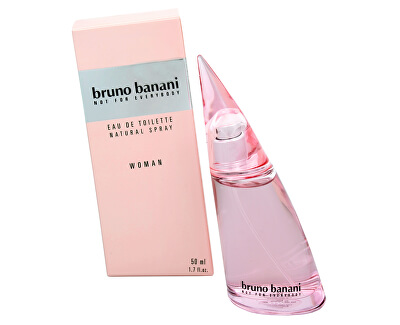 Bruno Banani Woman - EDT