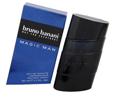 Bruno Banani Magic Man - EDT