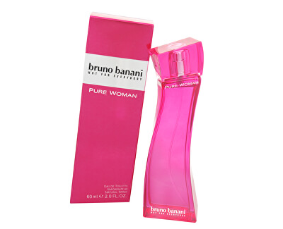 Bruno Banani Pure Woman - EDT