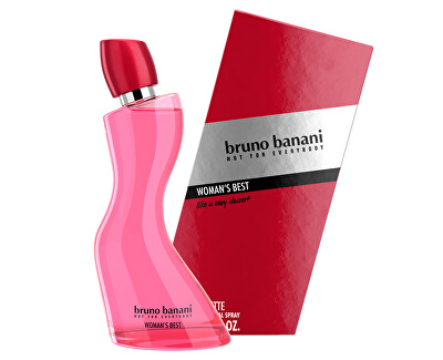Woman´s Best - EDT