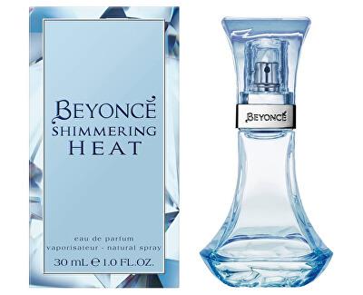 Beyoncé Shimmering Heat - EDP