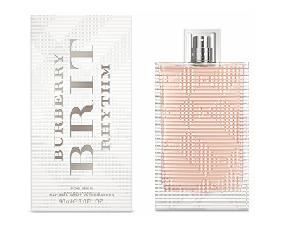 Burberry Brit Rhythm For Her - EDT