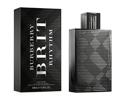 Burberry Brit Rhythm - EDT