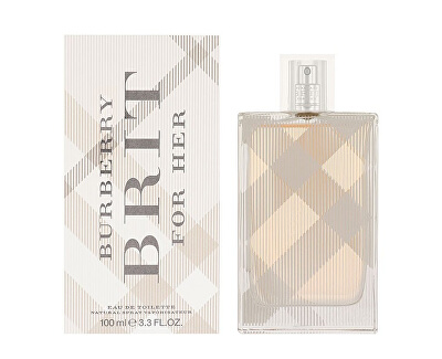 Burberry Brit - EDT