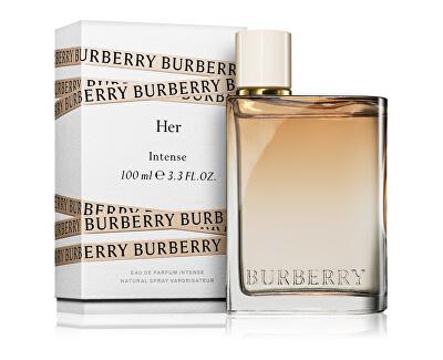 Burberry Her Intense - EDP
