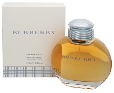 Burberry For Woman - EDP