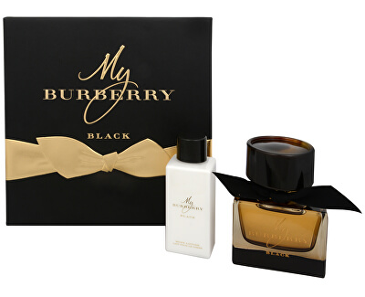 My Burberry Black - EDP 50 ml + testápoló 75 ml
