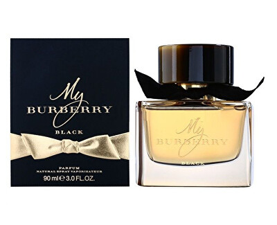 My Burberry Black - EDP