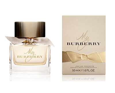 Burberry My Burberry - EDT