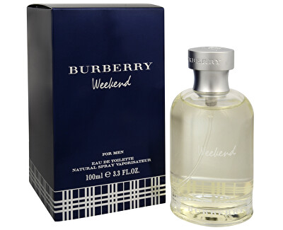 Weekend For Men - EDT