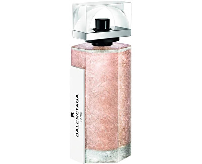 B. Balenciaga - EDP - SLEVA - bez celofánu, chybí cca 2 ml