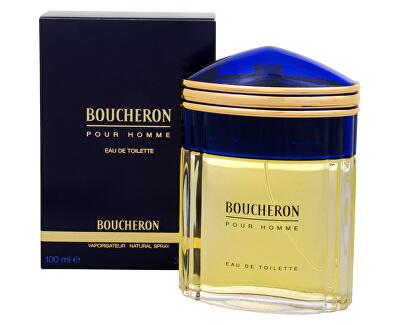 Boucheron Boucheron Pour Homme - EDT