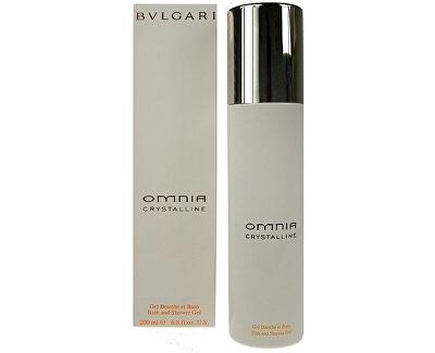 Omnia Crystalline - sprchový gél