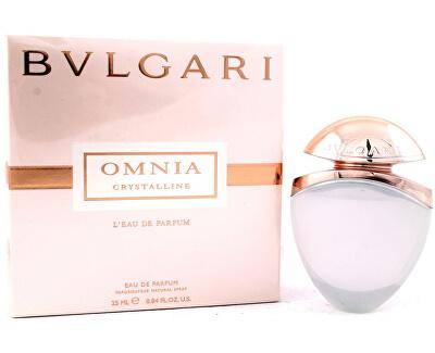 Omnia Crystalline L`Eau De Parfum - EDP