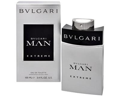 Bvlgari Man Extreme - EDT