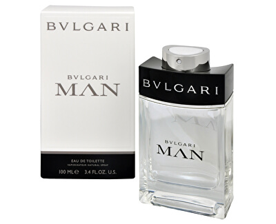 Bvlgari Man - EDT
