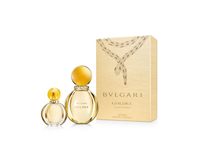 Bvlgari Goldea - EDP 50 ml + EDP 15 ml