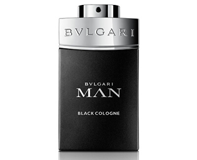 Bvlgari Man Black Cologne - EDT