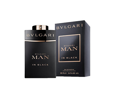 Bvlgari Man In Black - EDP