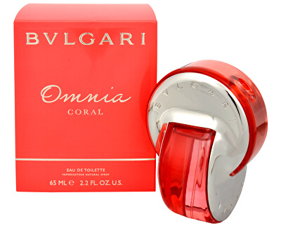 Omnia Coral - EDT