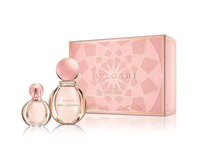 Rose Goldea - EDP 50 ml + EDP 15 ml