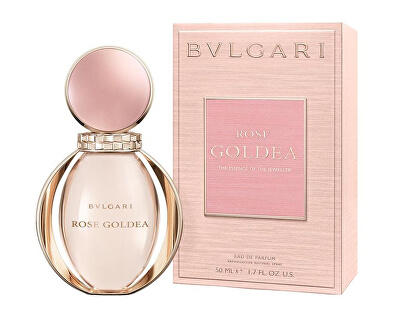 Rose Goldea - EDP