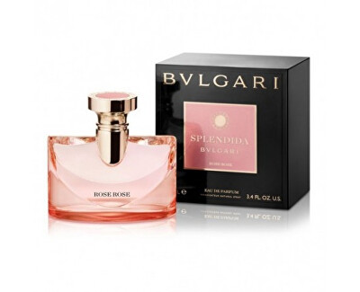 Splendida Rose Rose - EDP