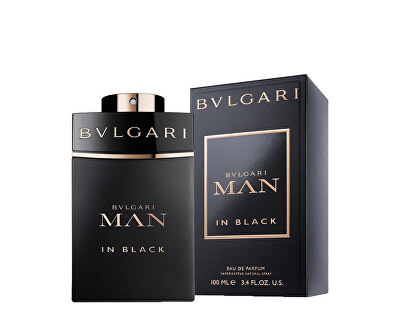 Man In Black - EDP