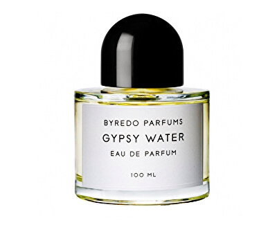 Gypsy Water - EDP