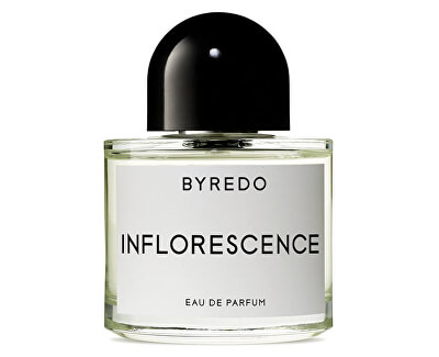 Inflorescence - EDP