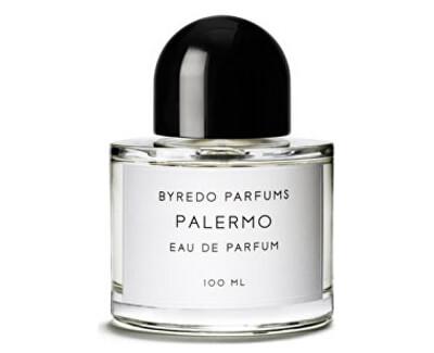 Palermo - EDP - SLEVA - chybí cca 1 ml
