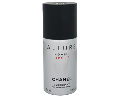 Allure Homme Sport - dezodor spray