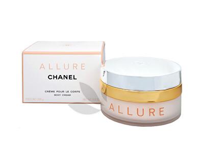 Chanel Allure - tělový krém