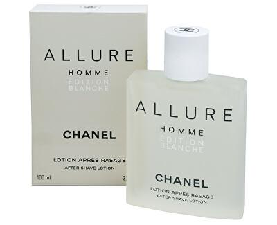Allure Homme Édition Blanche - apă după ras