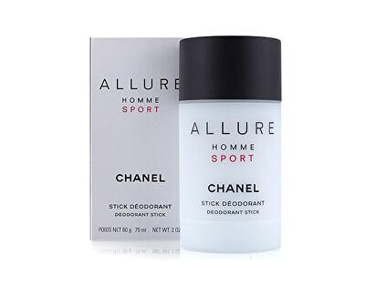 Chanel Allure Homme Sport- Deodorant stick